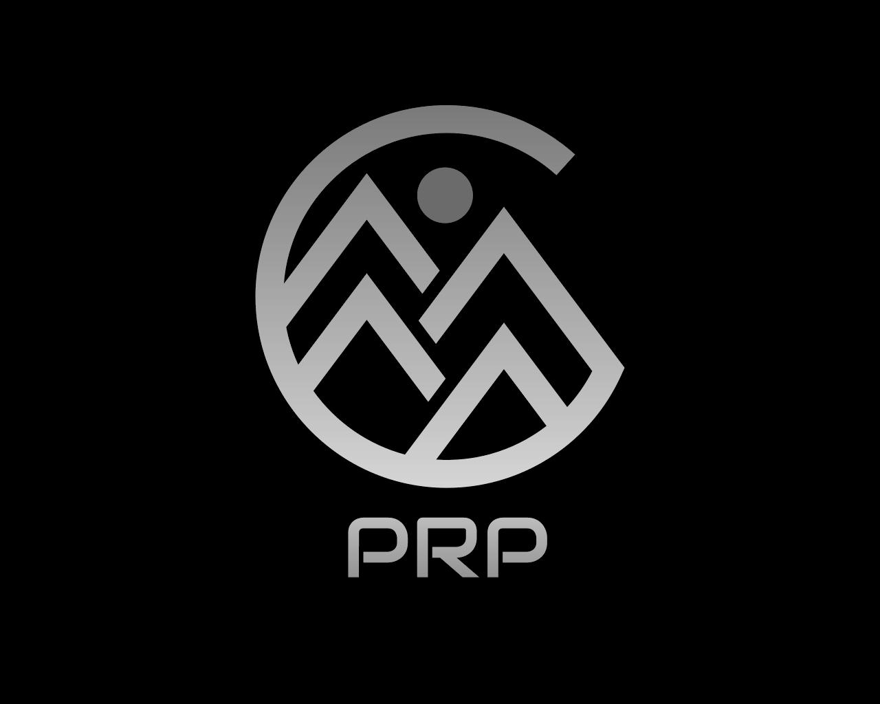 Logo PRP greyscale